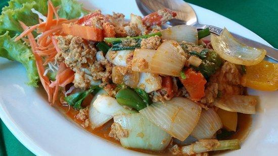 Racha Seafood