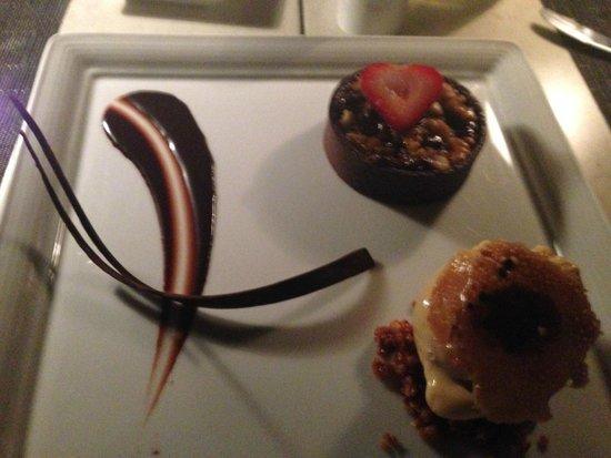 St. Regis Princeville Resort : Dessert
