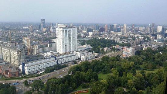 Euromast Tower: Medical center