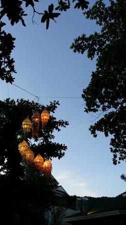Thai Thai Restaurant: Scenic view