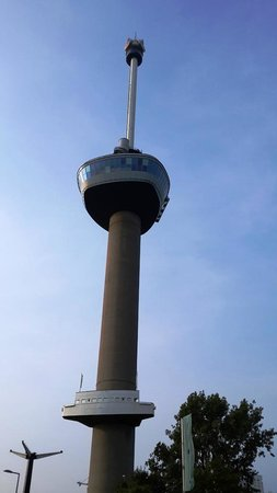 Euromast Tower: Tower