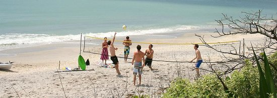 Manasota Beach Club: Gulf Beach Frontage... Swim, Snorkel, Paddleboard, kayak, and search for sharks teeth!
