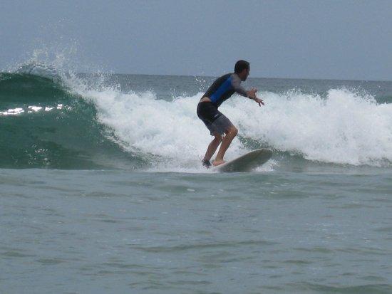 Avellanas Surf School: 6