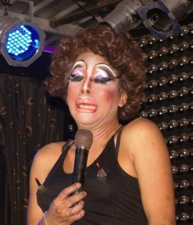 Starz Cabaret, Koh Samui