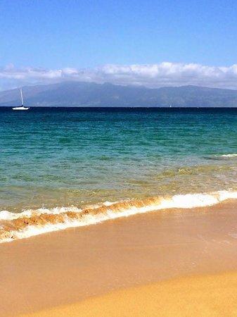 Maui Kai: Kananapali Beach