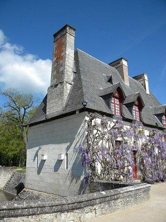 Château de Chenonceau : Замок Шенонсо