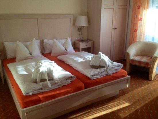 Villa Arborea : Doppelzimmer Nummer 32