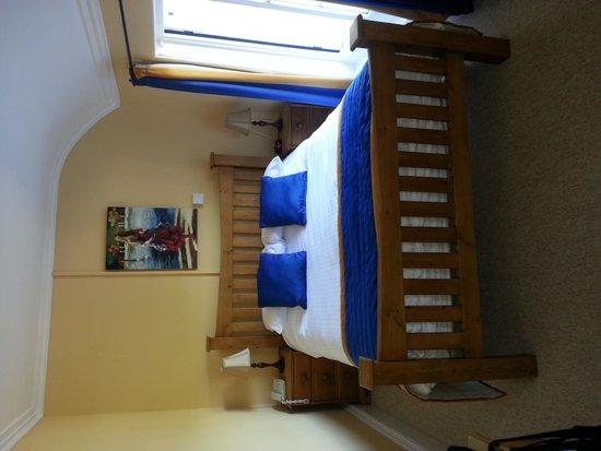 Lynton Cottage Hotel : Bedroom 3