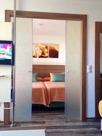 Marconfort Benidorm Suites: Amazing room