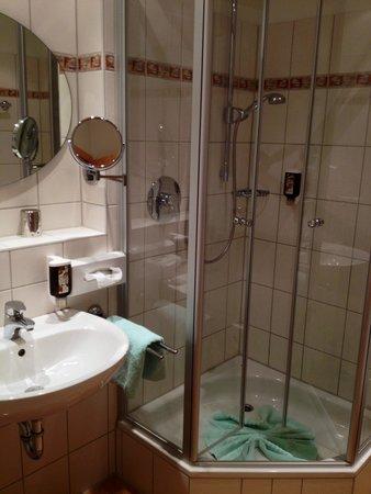 Villa Arborea : Badezimmer (Nummer 33)