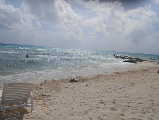 Decameron Maryland: Playa