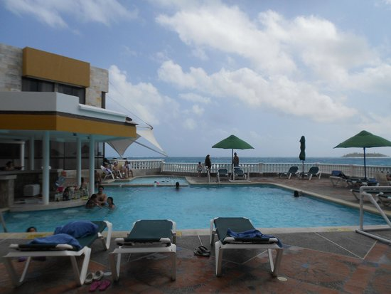 Decameron Maryland: Pileta