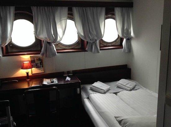 Malardrottningen Yacht Hotel and Restaurant: Ch218