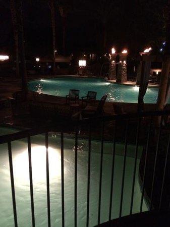 The Scott Resort & Spa: Pools