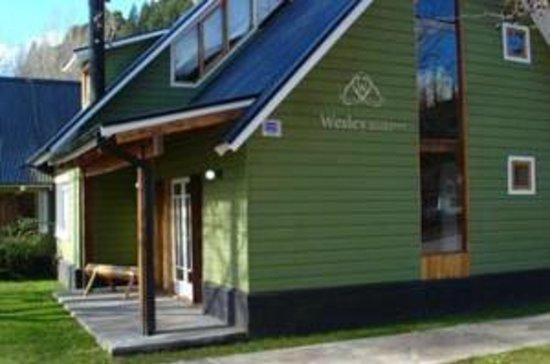 Wesley Hosteria Boutique: Wesley