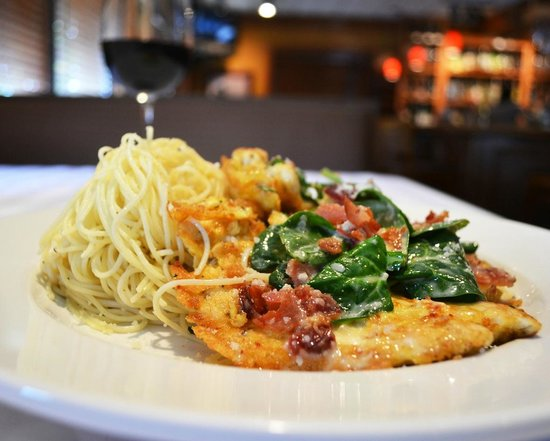Reviews For Travinia Italian Kitchen In Leesburg
