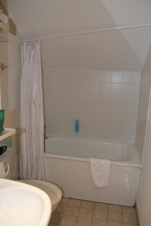 Timhotel Saint Georges: Bagno