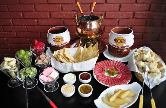 Rostie Restaurant