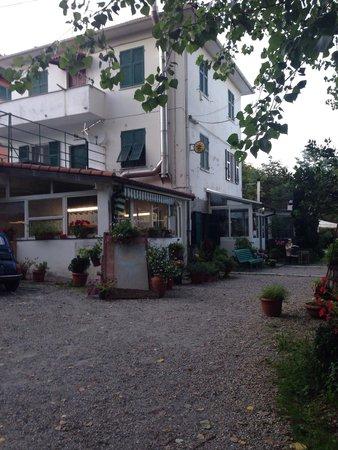 Trattoria Pizzeria Madonna delle Vigne