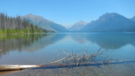 Fish creek campground updated 2017 hotel reviews and 36 for Fish creek lodging