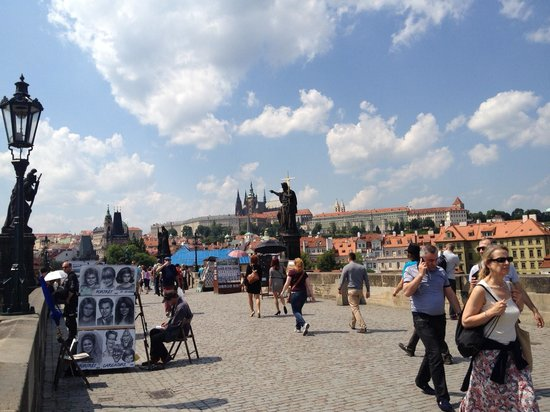 """Personal Prague Guide -Day Tours: Prague with Jana - our """"Personal Prague Guide"""""""