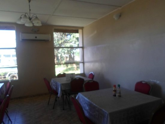 Mango Grove Lodge : Dining Room Mango