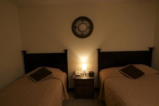 Comfort Hostel: Double room