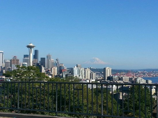 Kerry Park: Wow.