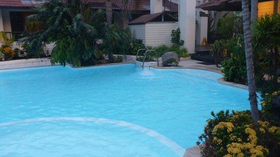 Phi Phi Banyan Villa: Pileta 1