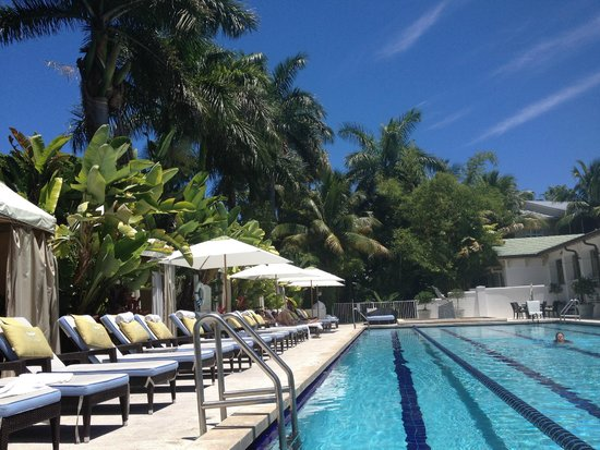 Cheeca Lodge & Spa: adult only pool