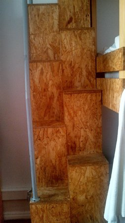 The Independente Hostel & Suites : quarto