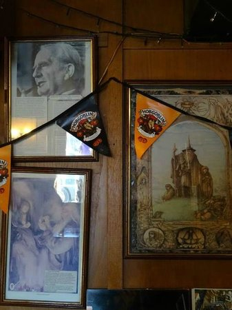 Middle Earth Tavern: jrr tolkien
