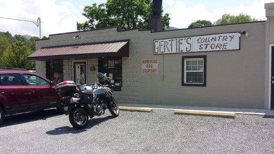 ‪Gertie's Country Store‬