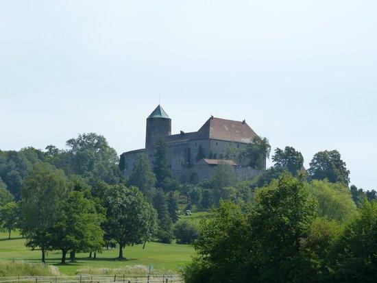 Hotel Burg Colmberg: Burg Colmberg