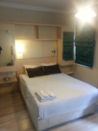 Hotel Promise: Zimmer
