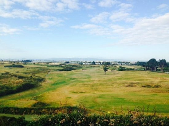 Portmarnock Hotel and Golf Links: Golf Course