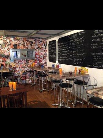 the 10 best restaurants near le bataclan aix en provence tripadvisor. Black Bedroom Furniture Sets. Home Design Ideas