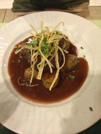 Kerasma Restaurant: Super!