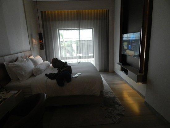 Naumi Hotel: Room