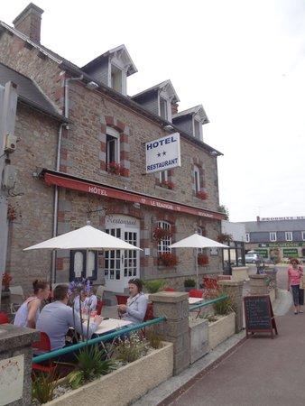 Hotel Le Beauvoir: le beauvoir