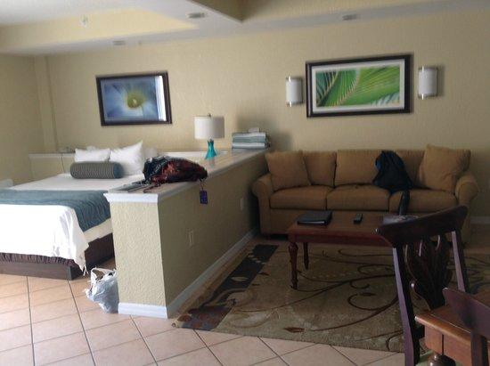 Room Bild Von Wyndham Palm Aire Pompano Beach Tripadvisor