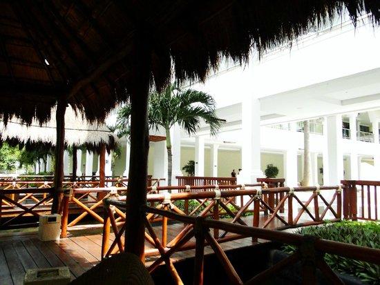 Grand Riviera Princess All Suites Resort & Spa : hotel