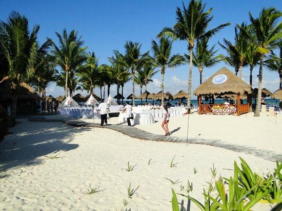 Grand Riviera Princess All Suites Resort & Spa: hotel