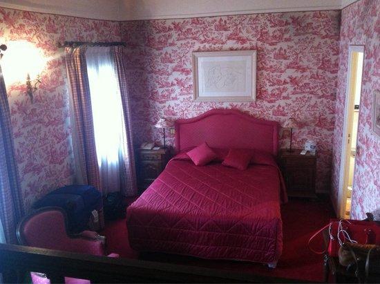 Grand Hotel de l'Univers: Room 65