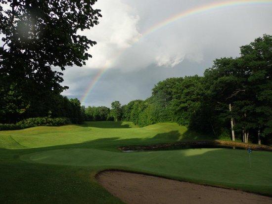 Marsh Ridge Golf Course