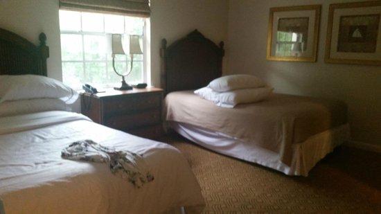 Sheraton Vistana Resort - Lake Buena Vista: Twin room