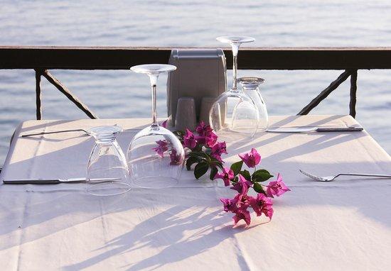 Arora Hotel: Alacarte restaurant