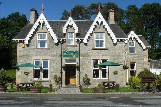 The Strathardle Inn - Kirkmichael