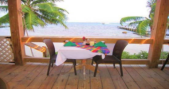 SunBreeze Hotel : Blue Water Grill