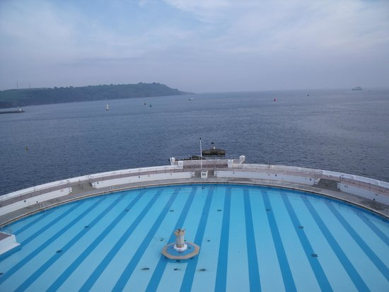New continental hotel plymouth reviews photos price comparison tripadvisor for Plymouth hotels with swimming pools